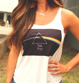Diamond T Outfitters Pink Floyd Tank