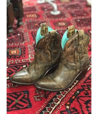Corral Boot Co Corral Saltillo Boot