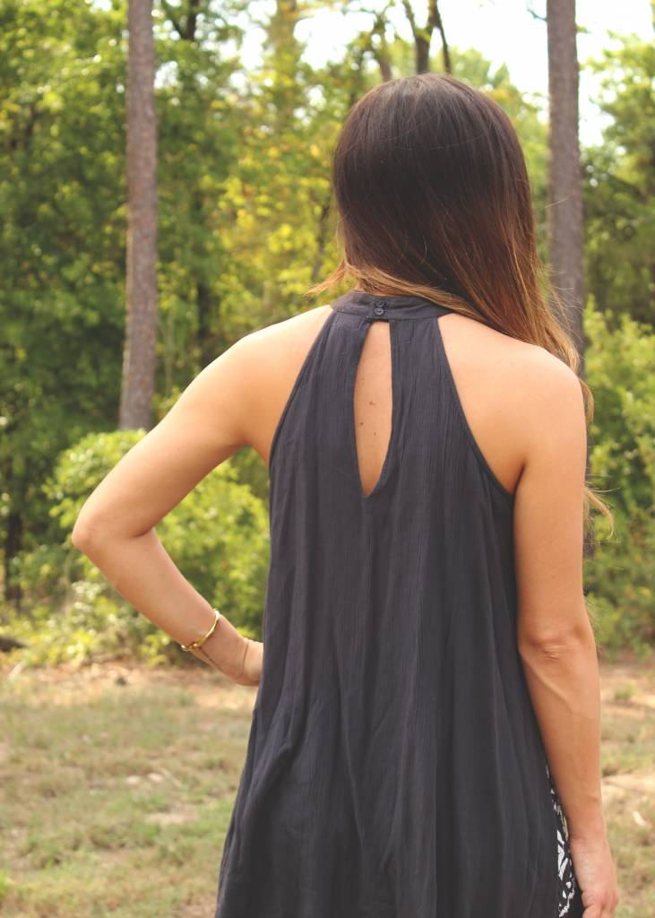 Diamond T Outfitters The April Dress