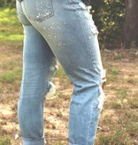 Diamond T Outfitters The Cobain Boyfriend Jean