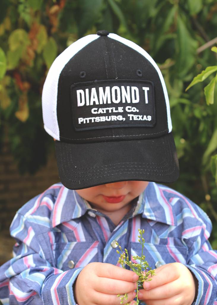 Diamond T Outfitters Little DTO Cattle Co