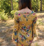 Diamond T Outfitters The Guilia Tunic