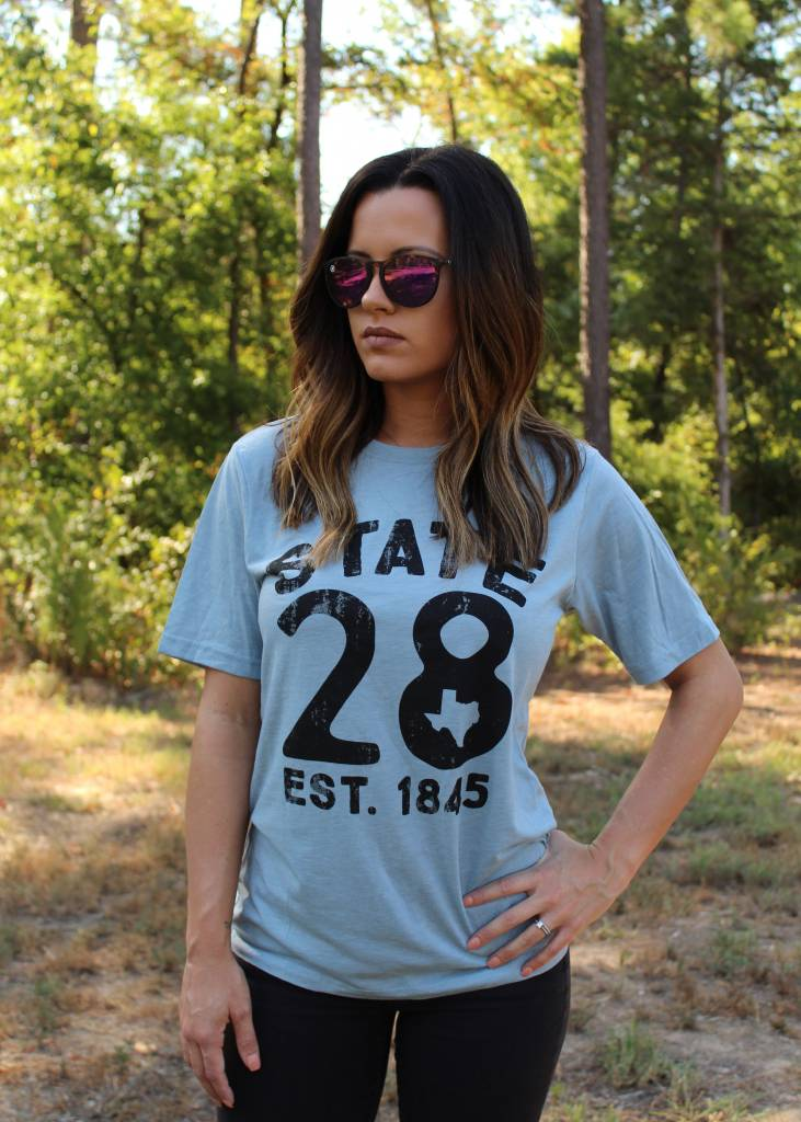 Diamond T Outfitters State 28 Tee