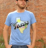 Diamond T Outfitters Texas Landscape  Tee