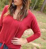 Diamond T Outfitters The Blaine Hoodie
