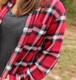 Wrangler The Austin Flannel