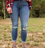 Sneak Peek The Kendall Mid Rise Skinny