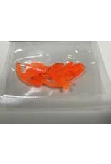 H2Outdoors H2O Baby Leeches Blaze Orange