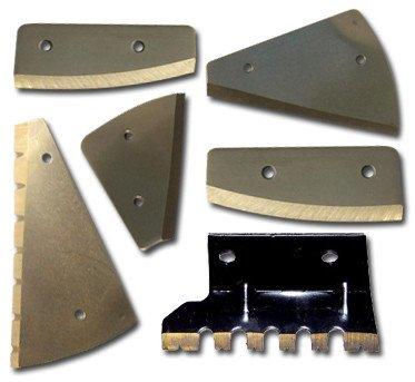 Eskimo Hand Blades