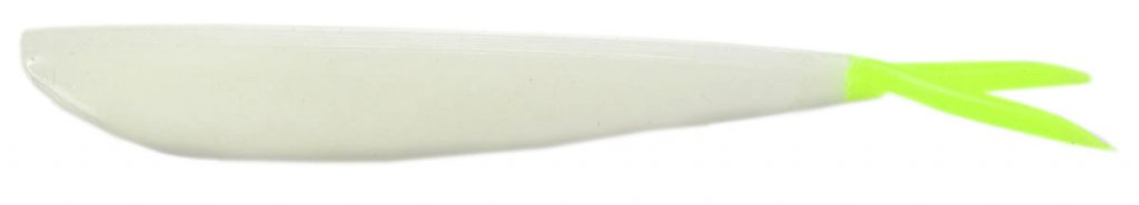 Lunker City Fishing Specialties Fin-S Shad 1.75 Mackeral #119