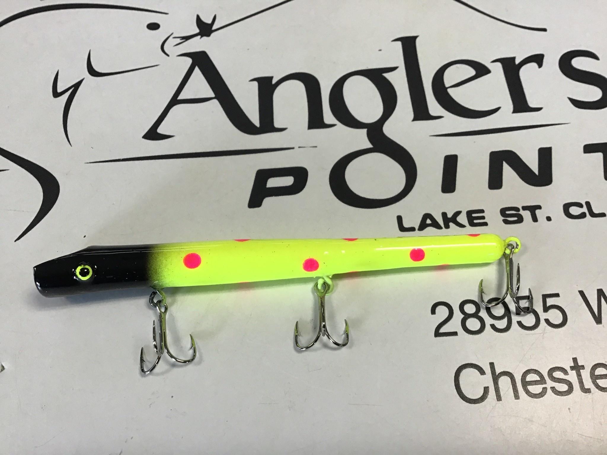 Wicked Custom jigs WC Pencil Plug #807