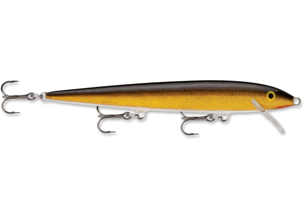 Rapala Rapala Original F-11 Gold