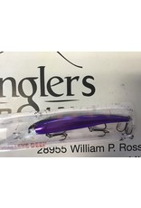 JT Custom Tackle JTC Bandit Purple Claw