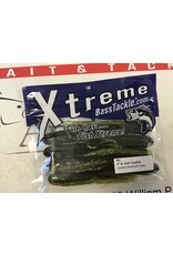 Xtreme Bass Tackle St Clair Crayfish prem Laminat 4 8 count