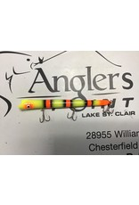 Wicked Custom jigs WC Pencil PLug #808