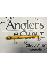 Custom Pencil Plug Spotted Leopard