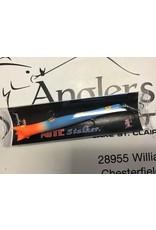 GS Pencil Plug White Body Orange Head Blue Scale