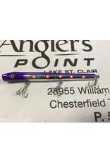 Wicked Custom jigs WC Pencil Plug #247