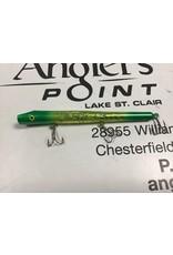 Wicked Custom jigs WC Pencil Plug #361