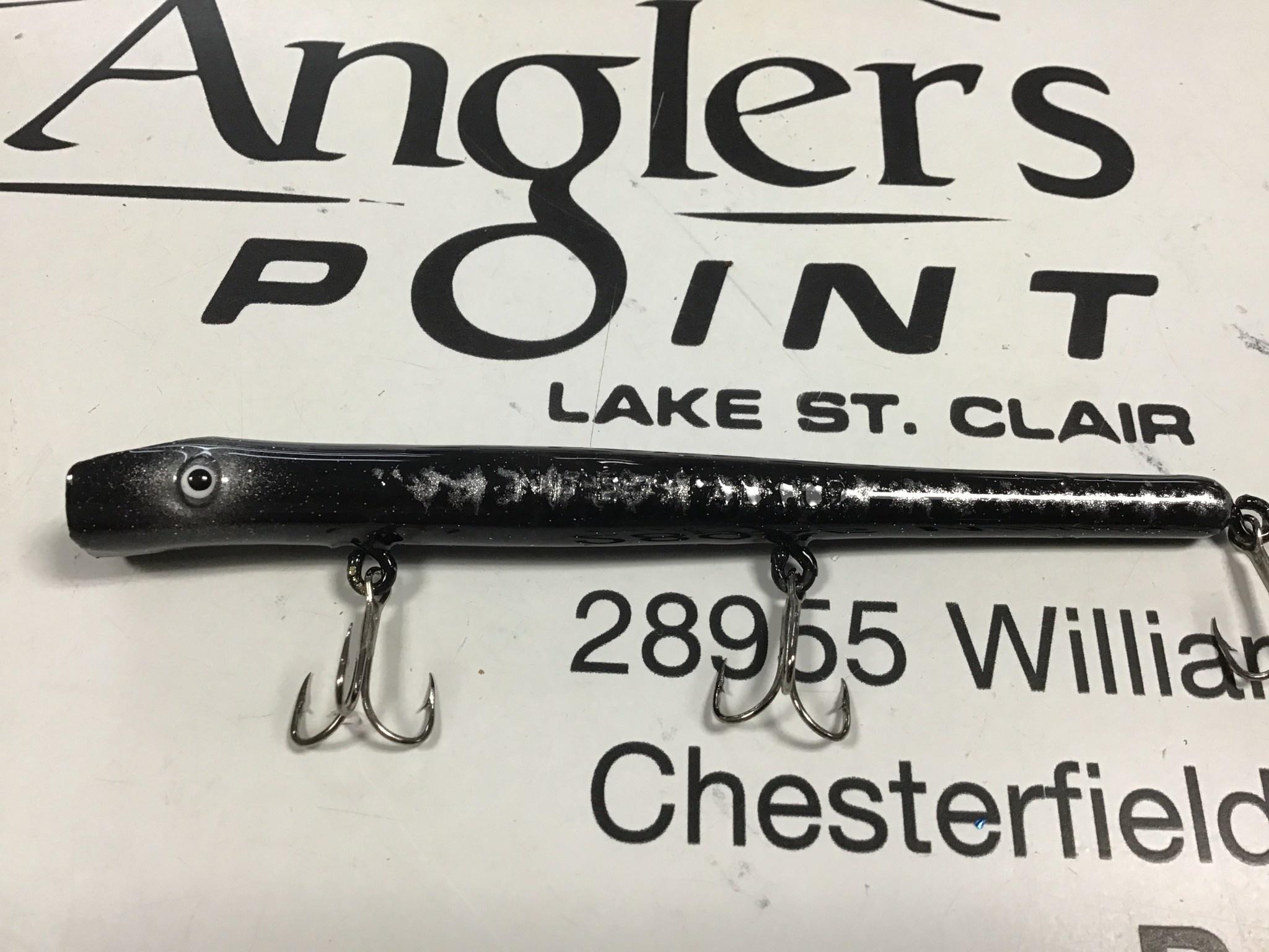 Wicked Custom jigs WC Pencil Plug #418