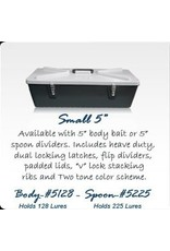 trinity industries SpecialMate Spoon & Lure Box