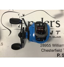 Accurist Blue Reel RH