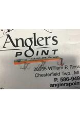 AP WGCustom Pencil Plug #0