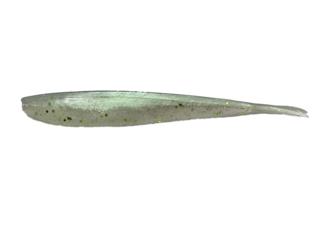 """Lunker City Fishing Specialties Fin-s 4"""" Sexy Ayu #248"""