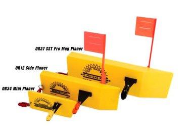 Planer Boards &