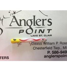 White Ghost Custom WGC Pencil Plug Screw U