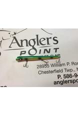 White Ghost Custom WGCustom Pencil Plug #14