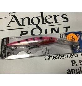 JT Custom Tackle JTC Flicker Minnow #11 Brophy Bait Fish