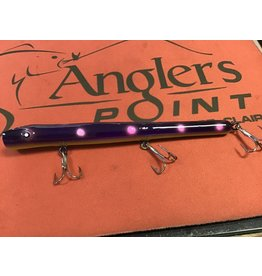 White Ghost Custom WGC Pencil Plug # 28