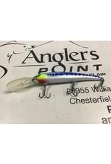 Wicked Custom jigs Anglers Bandit #57