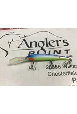 Wicked Custom jigs Anglers Bandit #49