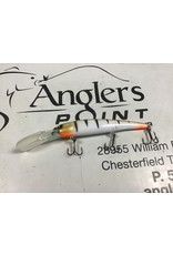 Wicked Custom jigs Anglers Bandit #43