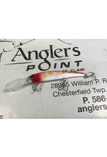 Wicked Custom jigs Anglers Bandit #50