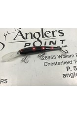 Wicked Custom jigs Anglers Bandit #29