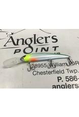 Wicked Custom jigs Anglers Bandit #45