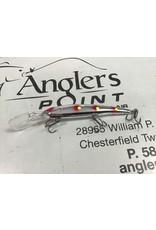 Wicked Custom jigs Anglers Bandit #28