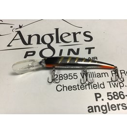 Wicked Custom jigs Anglers Bandit #4