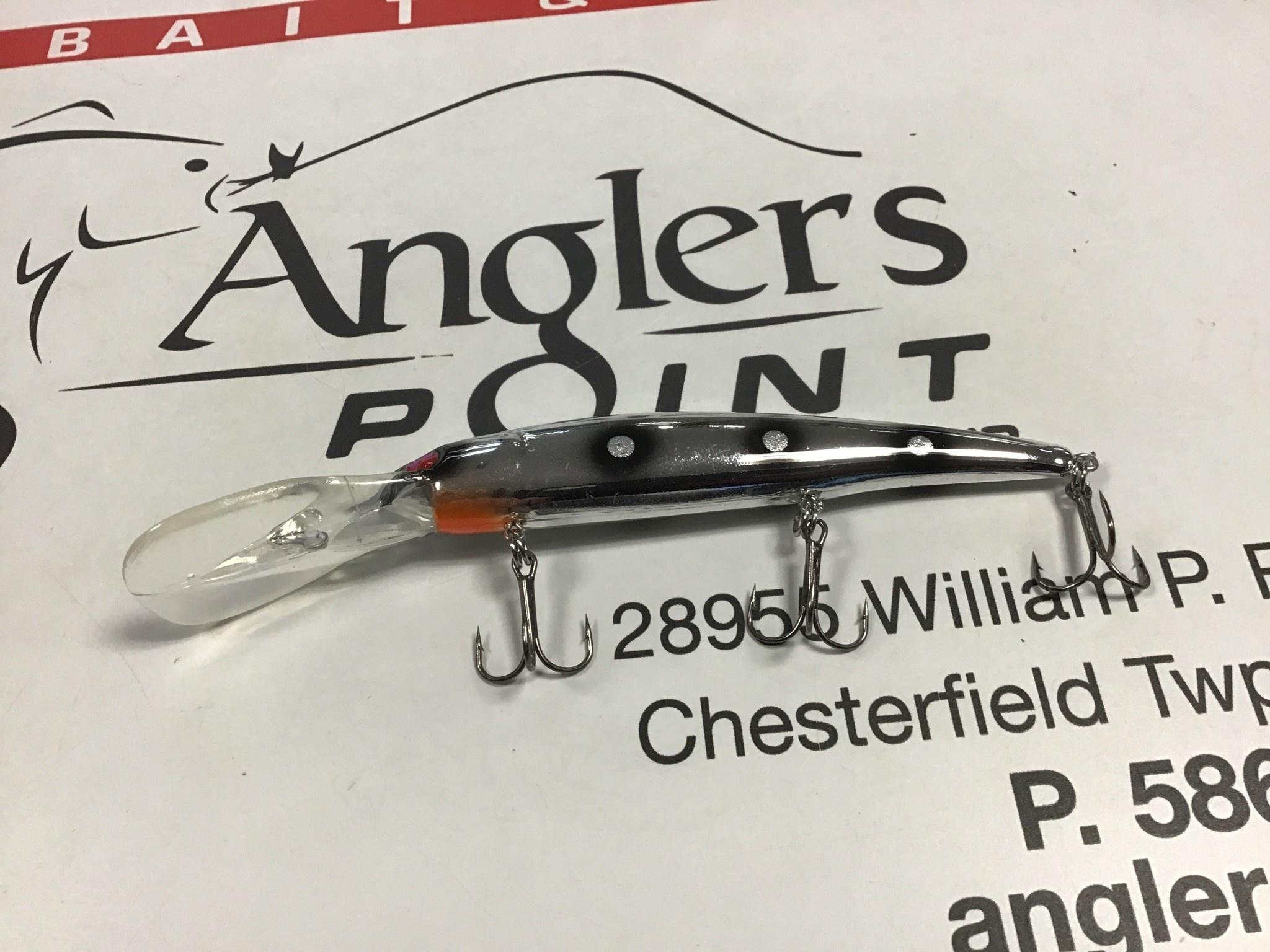 Anglers Bandit #20