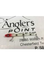 White Ghost Custom WGCustom Pencil Plug Spotted Red Head Woodpecker