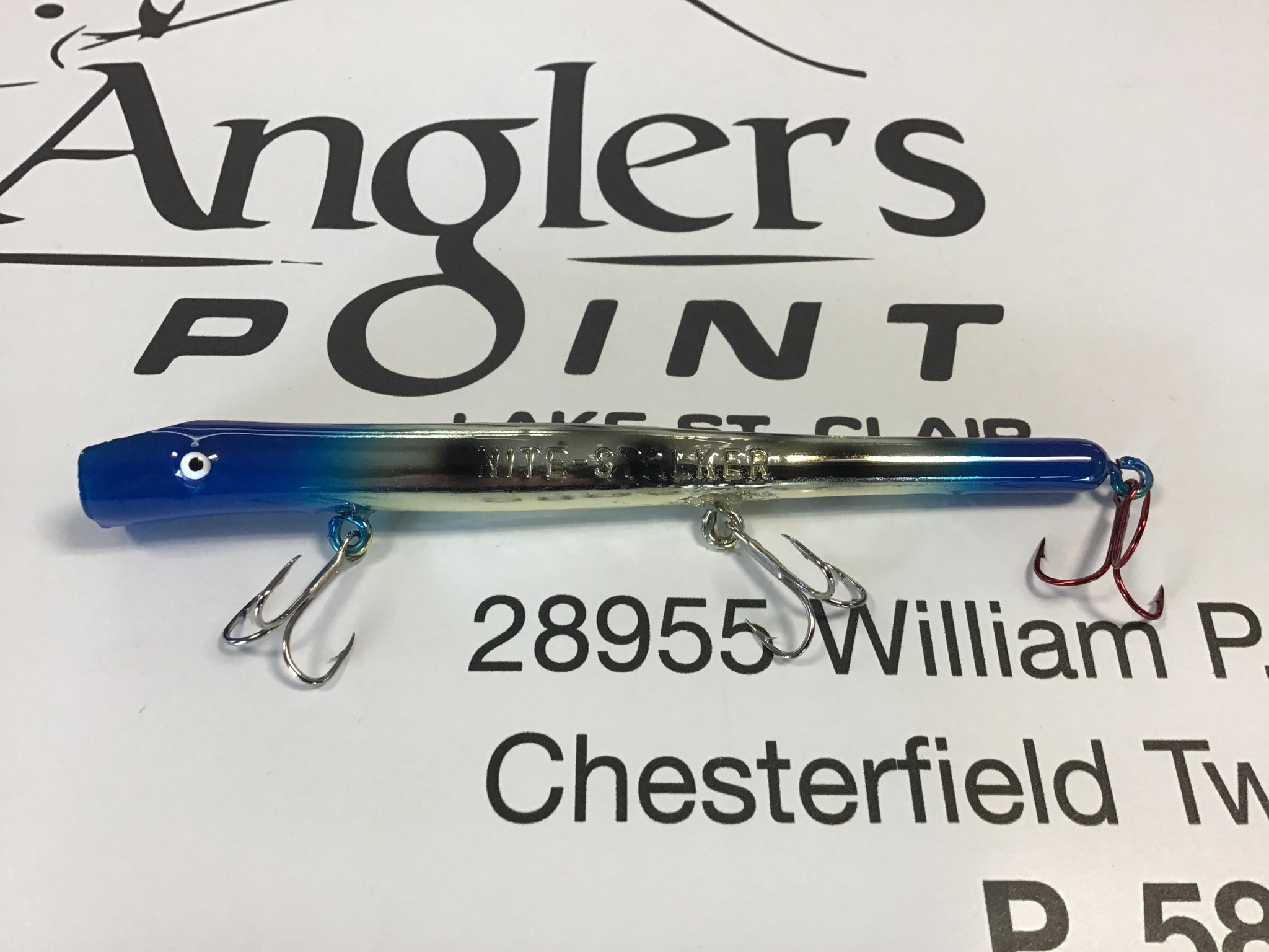 WGC Pencil Plug Gold #31