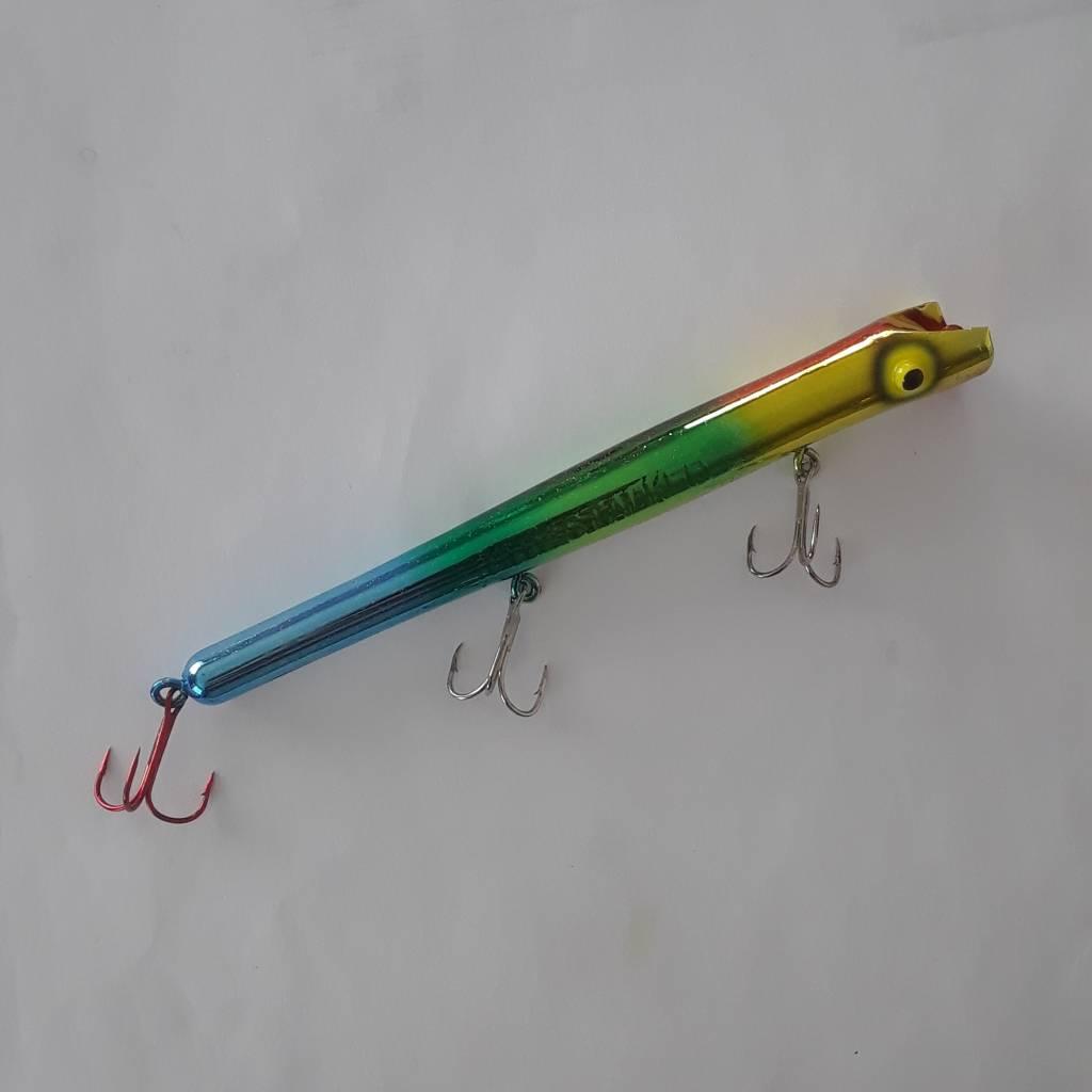 AP Custom- Nite Stalkers Original Motor oil Pencil Plugs