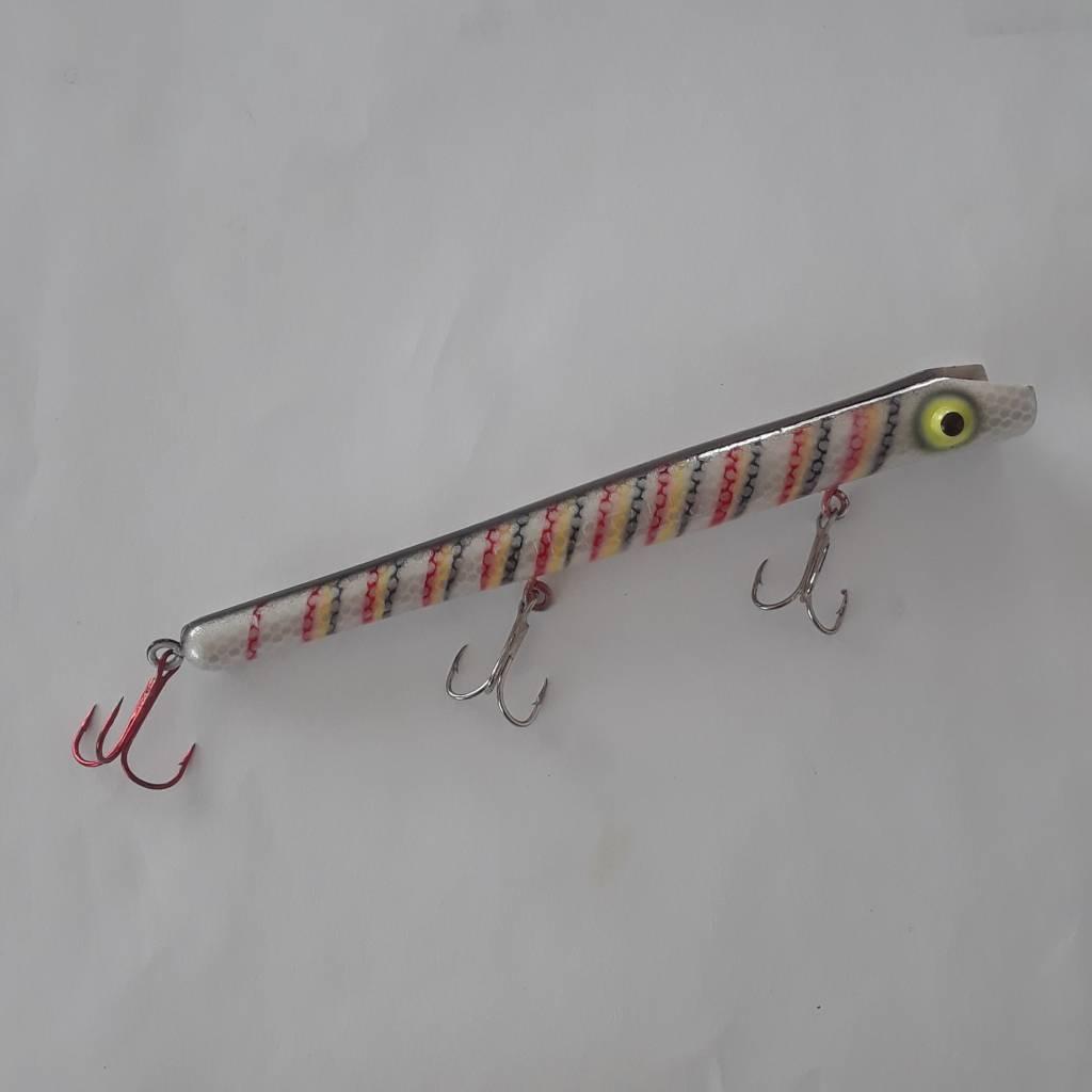 AP Custom- Nite Stalkers Original Belgium fade Pencil Plugs