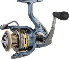 Pure fishing Pflueger President reel