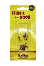 Northland fishing tackle Northland Sting'r