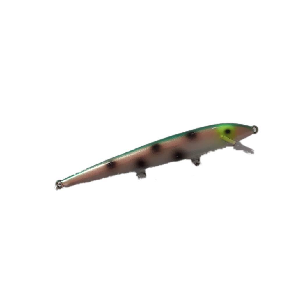 Rapala corp Custom Rapala Orig Floating Yeck Goby F-9