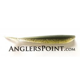 "Lunker City Fishing Specialties Fin-s 4"" Tennessee Flash #263"